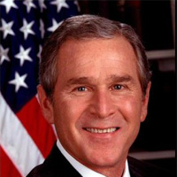 The Iraq War: Is there an apology for the poor Iraqis and did they really ask for Bush's democracy?