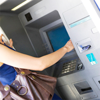 ATMs – Best ATM Card Returning Bank Process
